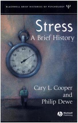 Stress a brief history