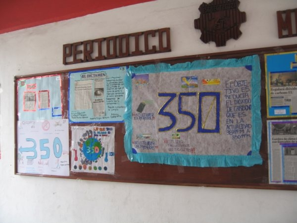 Periodico mural rifapt a c for Concepto de periodico mural